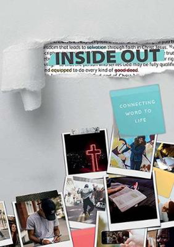 Picture of Inside Out: Connecting word to life: 2020