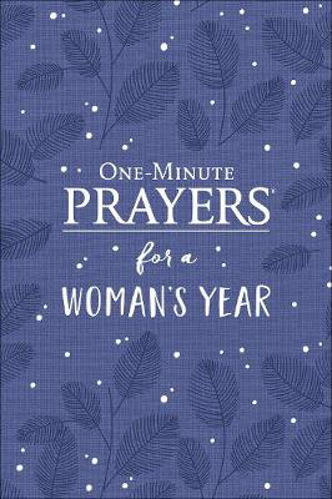 Picture of One-Minute Prayers (R) for a Woman's Year