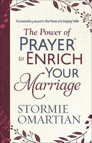 Picture of The Power of Prayer (TM) to Enrich Your Marriage