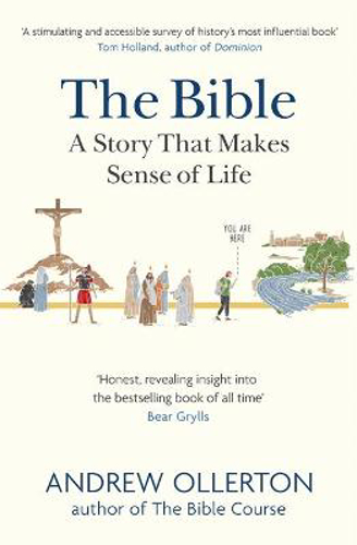 Picture of The Bible: A Story that Makes Sense of Life