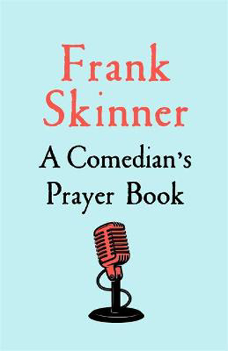 Picture of A Comedian's Prayer Book