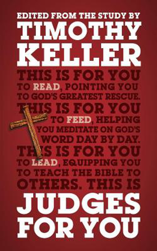 Picture of Judges For You: For reading, for feeding, for leading