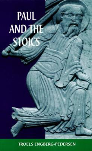 Picture of PAUL AND THE STOICS