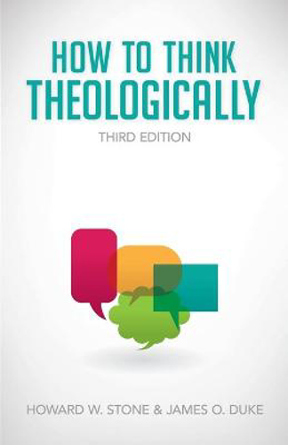 Picture of How to Think Theologically: Third Edition