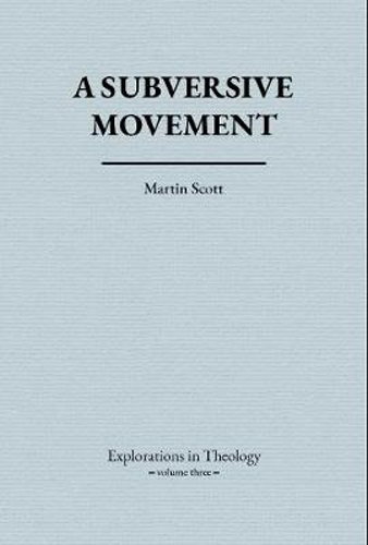Picture of SUBVERSIVE MOVEMENT