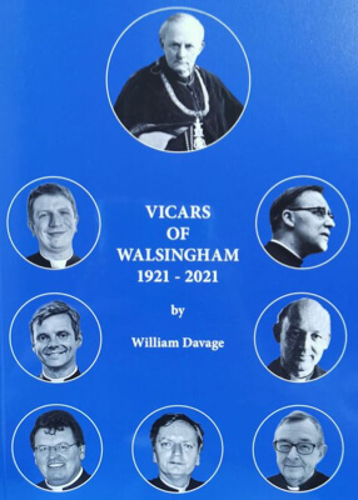 Picture of Vicars of Walsingham