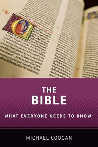 Picture of The Bible: What Everyone Needs to Know  (R)