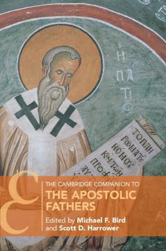 Picture of The Cambridge Companion to the Apostolic Fathers