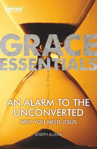 Picture of An Alarm to the Unconverted: Why You Need Jesus