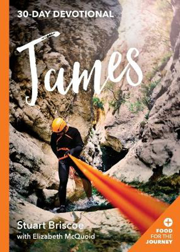 Picture of James 30 Day Devotional