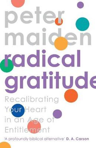 Picture of Radical Gratitude