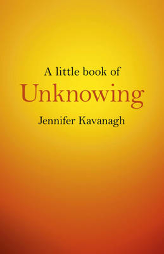 Picture of Little Book of Unknowing, A