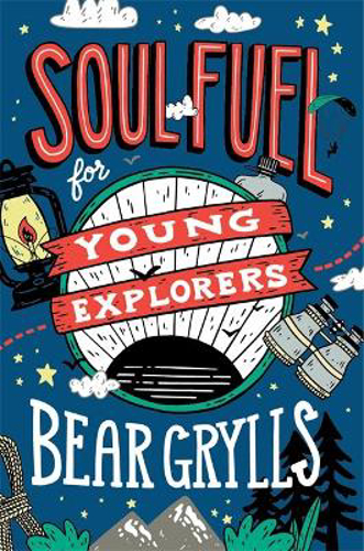 Picture of Soul Fuel for Young Explorers