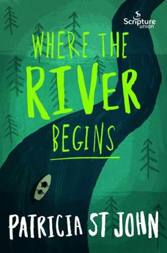 Picture of Where the River Begins