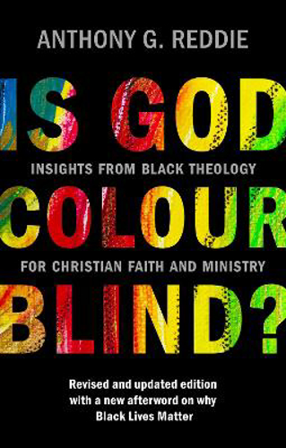Picture of Is God Colour Blind