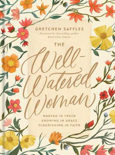 Picture of Well-Watered Woman, The