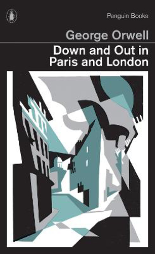 Picture of Down and Out in Paris and London