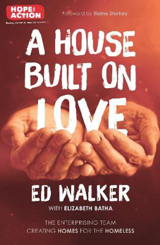 Picture of House Built on Love: The enterprising team creating homes fo