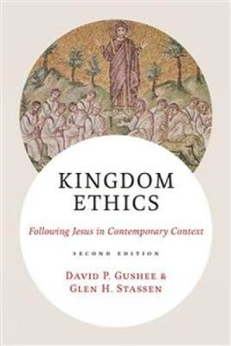 Picture of KINGDOM ETHICS