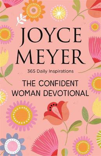 Picture of The Confident Woman Devotional: 365 Daily Inspirations