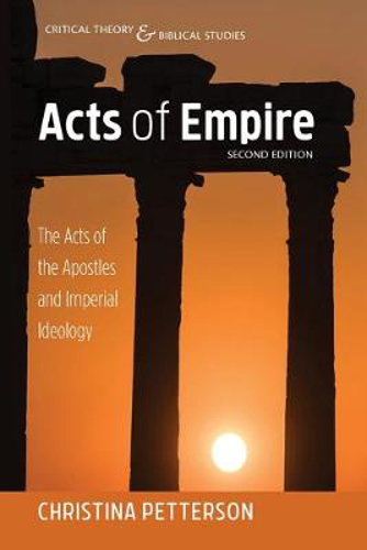 Picture of ACTS OF EMPIRE