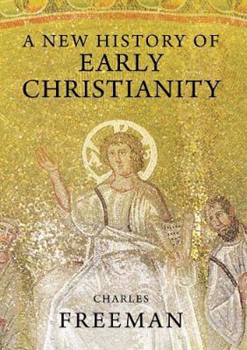 Picture of A New History of Early Christianity