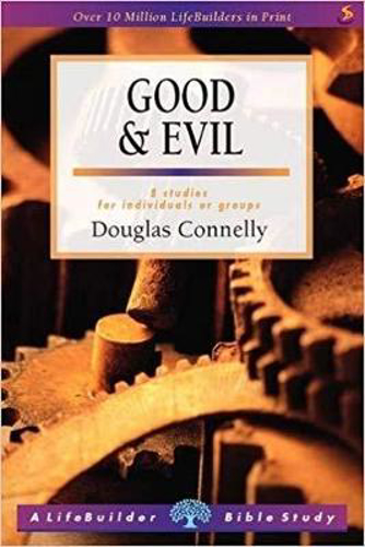 Picture of Good & Evil (Lifebuilder Study Guides)