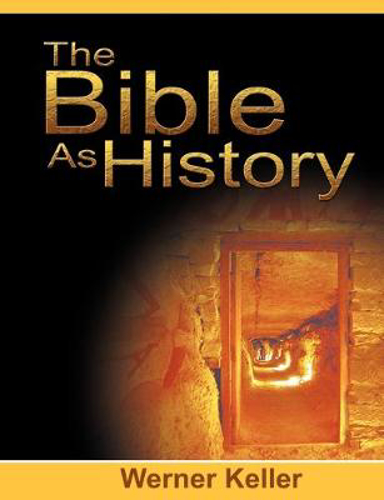 Picture of BIBLE AS HISTORY
