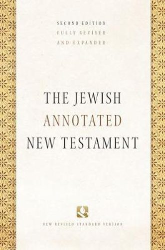 Picture of Jewish Annotated New Testament