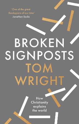 Picture of Broken Signposts