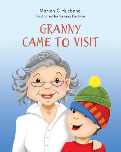 Picture of Granny Came To Visit
