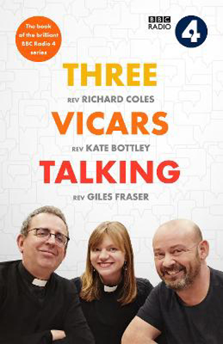 Picture of Three Vicars Talking