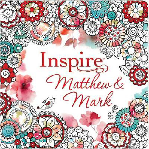 Picture of Inspire: Matthew & Mark (Softcover)