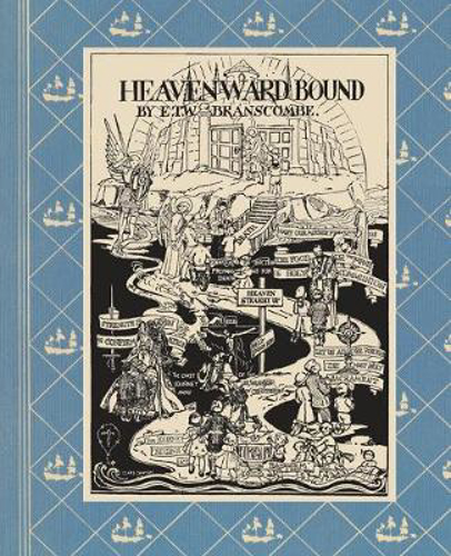 Picture of Heavenward Bound