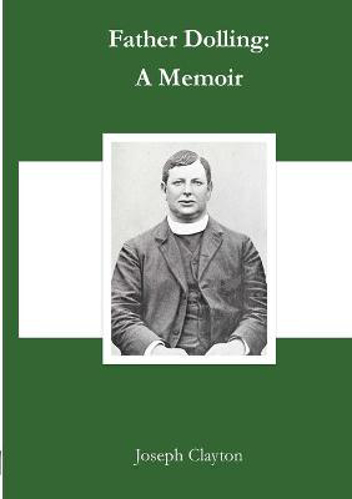 Picture of father dolling a memoir