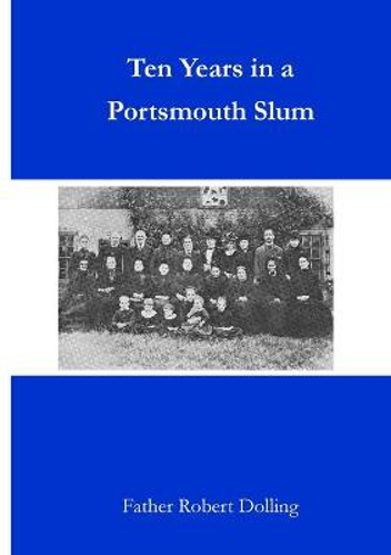 Picture of Ten Years in a Portsmouth Slum