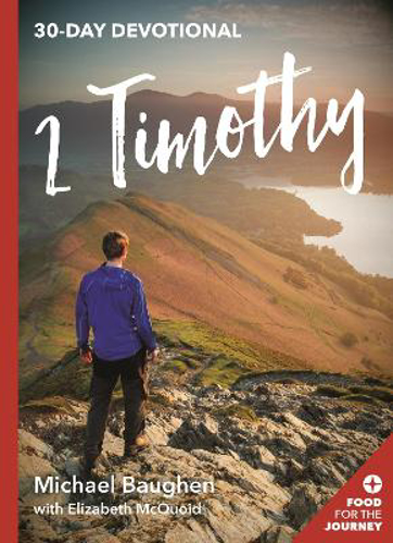 Picture of 2 Timothy: 30-Day Devotional