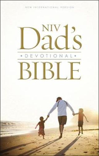 Picture of NIV Dad's Devotional Bible