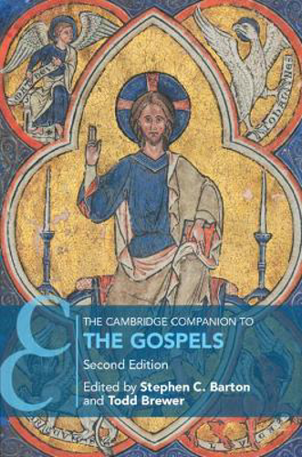 Picture of The Cambridge Companion to the Gospels