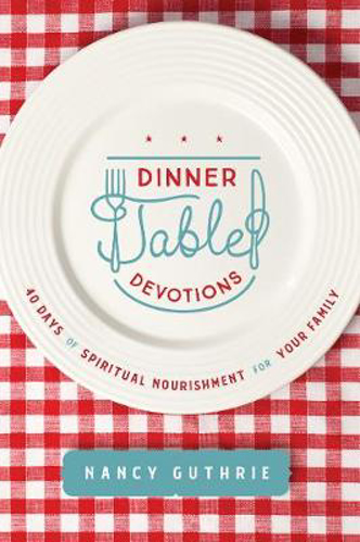 Picture of Dinner Table Devotions