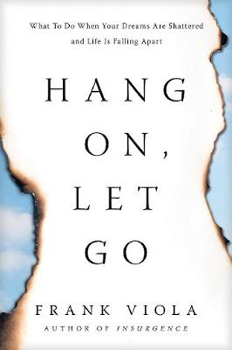 Picture of Hang On, Let Go