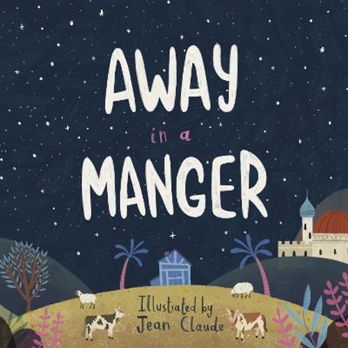 Picture of Away In A Manger