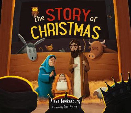 Picture of Story Of Christmas