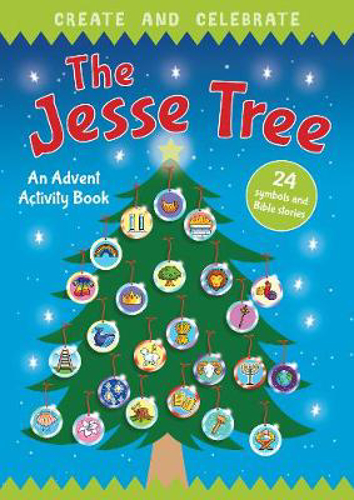Picture of Create and Celebrate: The Jesse Tree: An Advent Activity and Story Book