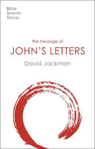 Picture of Message Of John's Letters