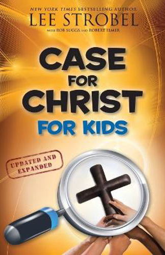 Picture of Case for Christ for Kids
