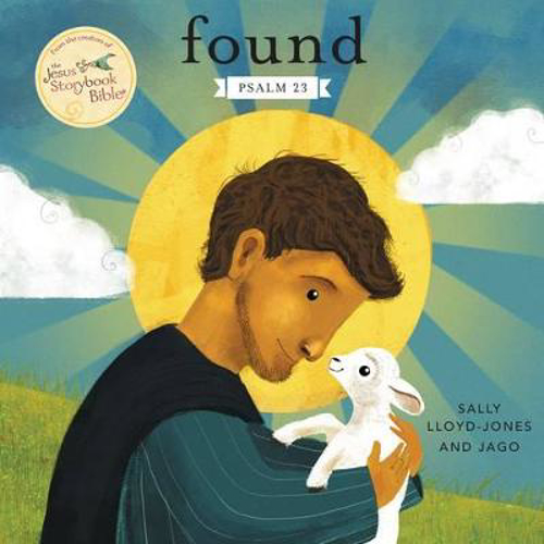 Picture of Found: Psalm 23