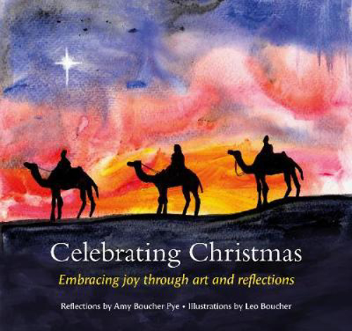 Picture of Celebrating Christmas: Embracing joy through art and reflections