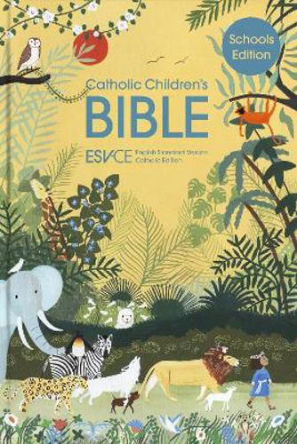 Picture of Catholic Children's Bible, Schools' Edition: English Standard Version - Catholic Edition
