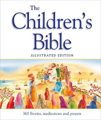 Picture of The Children's Bible